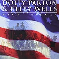 Dolly Parton & Kitty Wells