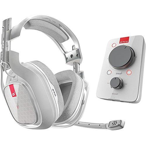 Astro Gaming A40 TR + MIXAMP Pro TR 아스트로 게이밍 유선 서라운드 사운드 게이밍・헤드셋-