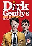 海外ドラマ Dirk Gently's Holistic Detective Agency: S1 (第1話) 私立探偵ダーク・ジェントリー シーズン1 無料視聴
