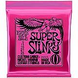 Ernie Ball Super Slinky Nickel Wound Set.009 - .042