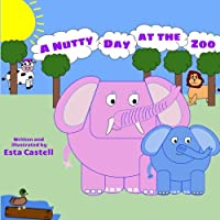 A Nutty Day at the Zoo