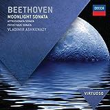 VIRTUOSO: Beethoven: Moonlight Sonata by Vladimir Ashkenazy (2012-07-24)