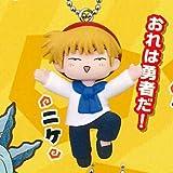 魔法陣グルグル フィギュアマスコット [1.ニケ](単品)