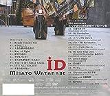 ID (初回生産限定盤) (DVD付) (特典なし) 画像