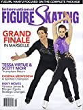 International Figure Skating [US] February 2017 (単号)