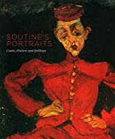 Soutine's Portraits: Cooks, Waiters & Bellboys