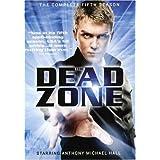 Dead Zone: Complete Fifth Season/ [DVD] [Import]