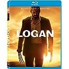 Logan [Blu-ray] - Imported