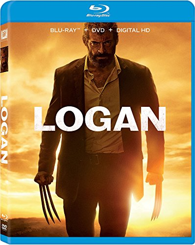 Logan [Blu-ray] - Imported