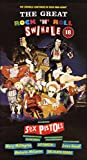 The Great Rock 'n' Roll Swindle [VHS] [Import]