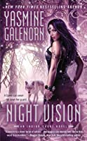 Night Vision (An Indigo Court Novel)