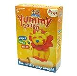 ヤミードー(Yummy Dough)食べられる粘土(食玩)