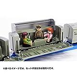 プラレール クルーズトレインDXシリーズ TRAINSUITE四季島