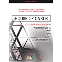 House of Cards [DVD] [Import]