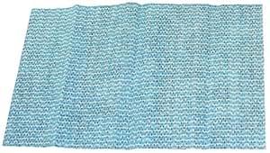 HOKY 専用不織布 オールラウンドモップ ニューライト用 青 10枚組