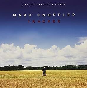Mark Knopfler:Tracker Box Set