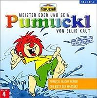 Vol. 4-Pumuckl Macht Ferien/Der Gei by Pumuckl