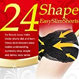 24Shape Easy Slim Shorts  24Shape