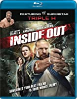 Inside Out [Blu-ray] [Import]