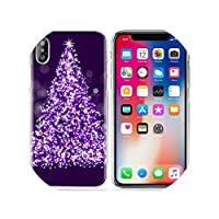 コールドスノーフレーククリスマスケースfor iPhone 11 Pro XS Max XR X 10 7 8 6 6S Plus 5S SE 5 4S 4 5C Hard Conchas PC Phone Cover Coque,for iPhone XR,08