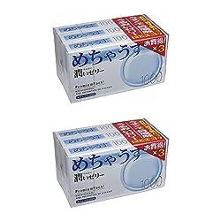 めちゃうす 1000 1箱12コ入 (3パック×2セット)