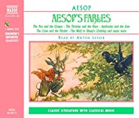 Aesop's Fables (Junior Classics)