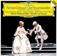 R.Strauss: Der Rosenkavalier by Herbert Von Karajan (2014-05-21)