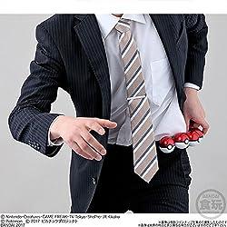 食玩 ポケットモンスター ボールコレクション キミにきめた! 【全6種フルセット (フルコンプ)】