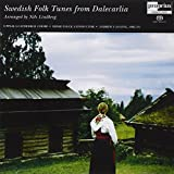 Swedish Folk Tunes from Dalecarlia
