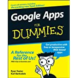 Google™ Apps For Dummies®