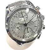 (オメガ) OMEGA 3521.30 スピードマスター トリプルカレンダー クロノグラフ 腕時計 SS/メンズ 中古