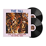 Live At Icc Hannover 1984 [Analog]