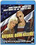 【初回限定生産】ナチュラル・ボーン・キラーズ 製作20周年記念エ...[Blu-ray/ブルーレイ]