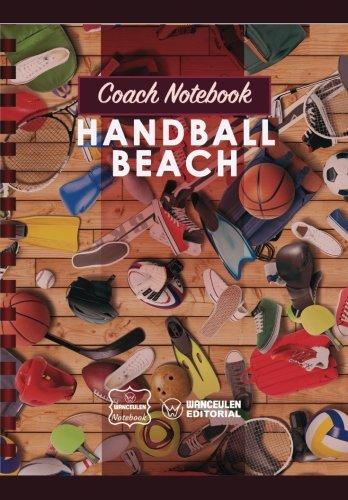 Coach Notebook - Handball Beach