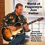 World of Fingerstyle Jazz Guitar (2008-07-22)