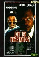 Def by Temptation [並行輸入品]