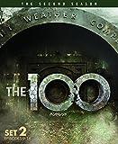 THE 100 / ハンドレッド <セカンド> 後半セット(2枚組/9~16話収録) [DVD]
