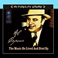 Al Capone - Music He Lived And Died【CD】 [並行輸入品]