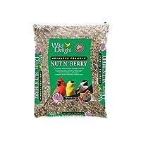 Wild Delight Nut N' Berry Bird Food 2.3kg.