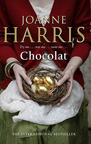 Chocolatの詳細を見る