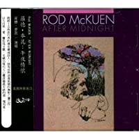 After Midnight by Rod Mckuen (1990-10-25)