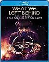 What We Left Behind: Looking Back At Star Trek: Deep Space Nine Blu-ray