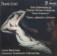 Eine Symphonie Zu Dantes Divina Commedia