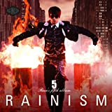 RAINISM ~RAIN'S FIFTH ALBUM~ 画像