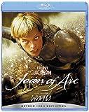 ジャンヌ・ダルク Blu-ray 商品イメージ