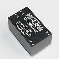 exiron 1pcs hlk-pm12AC - DC 220V to 12V 3W Buckステップダウンパワーサプライモジュール変換