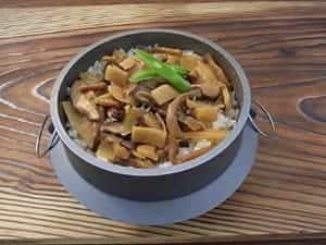 福島県川俣シャモ 地鶏ご飯の素