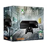 Xbox One 1TB (ディビジョン 同梱版) KF7-00140【メーカー生産終了】
