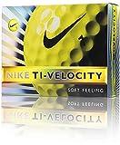 NIKEGOLF(ナイキゴルフ) ゴルフボール TI-VELOCITY ベロシティ 1ダース 12個入