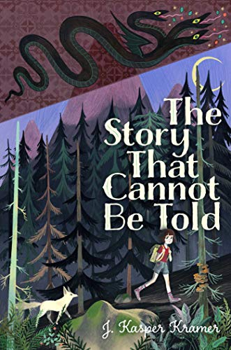The Story That Cannot Be Told (English Edition)